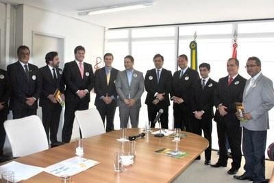 Reunião parlamentares com governador Renan Filho_União Pelo Nordeste (8).JPG