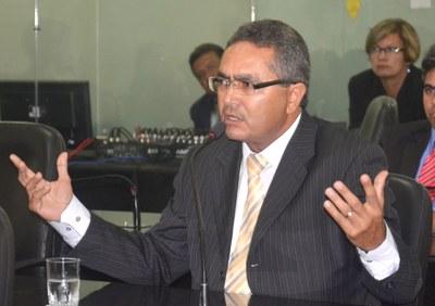 Deputado Francisco Tenório