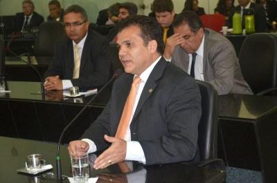 Deputado Ricardo Nezinho