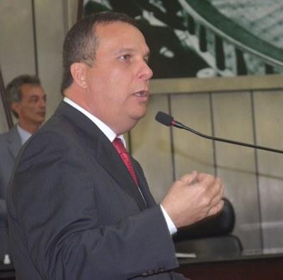 Deputado Sérgio Toledo