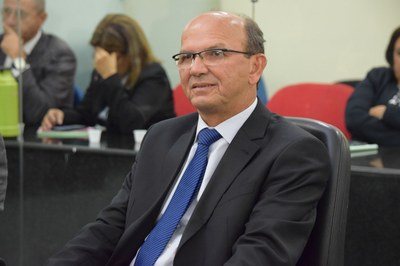 Deputado Cícero Cavalcante assume vaga de Dudu Hollanda.JPG