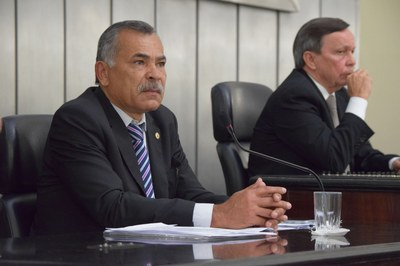 Deputado Tarcizo Freire compôs a Mesa Diretora.JPG