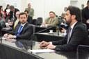 Deputado Isnaldo Bulhões em pedido de aparte.JPG
