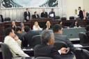 Sessão plenária desta terça-feira.JPG