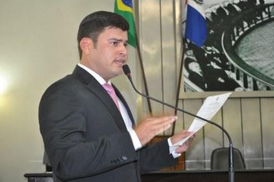 Deputado Jairzinho Lira durante sessão ordinária.jpg