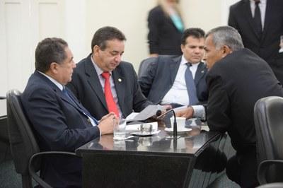 Deputados Inácio Loiola, Marcos Barbosa e Tarcizo Freire.JPG