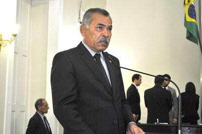 Deputado Tarcizo Freire na sessão plenária.JPG