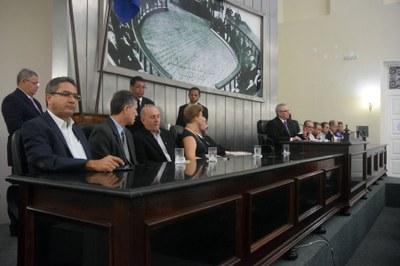 Assembleia homenageia jornalista Carlos Miranda com a Comenda Tobias Granja 5.jpg