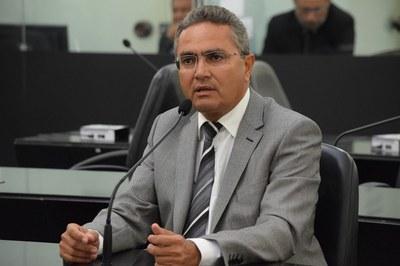 Resultado de imagem para Deputado Francisco Tenório