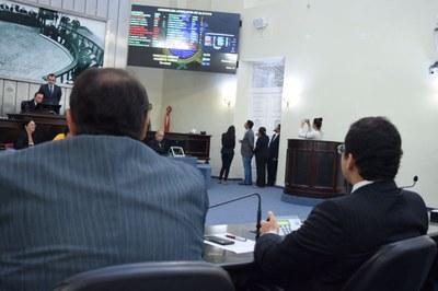 Deputado votam na sessão plenária desta quarta.jpeg