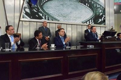 Sessão Solene de Instalação dos trabalhos da 4ª sessão Legislativa da 18ª Legislatura (11).JPG