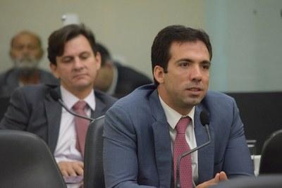 Deputado Yvan Beltrão.JPG
