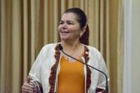 Ângela Garrote convida para evento de filiação do Mulheres Progressistas