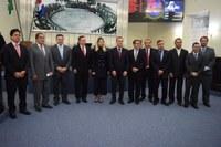 Aprovada indicação de Rodrigo Cavalcante para o cargo de conselheiro do TCE