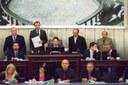 Aprovado, com emendas, projeto que modifica Estatuto dos Policiais Militares