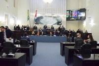 Aprovado projeto de Lei de Diretrizes Orçamentárias