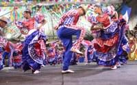 Aprovado projeto declarando o Coco de Roda patrimônio cultural imaterial