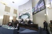Aprovado projeto que altera competência da 30ª Vara Cível da Capital