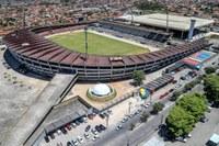 Aprovado projeto que modifica nome de estádio