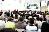 Assembleia debate, em audiência pública, o Plano de Combate à Pobreza em Alagoas