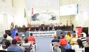 Assembleia debate melhoria na assistência à população em situação de rua