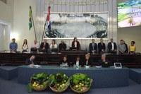 Assembleia discute ampliação de barragens subterrâneas no Estado