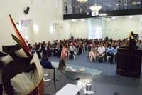 Assembleia discute temática indígena em audiência pública