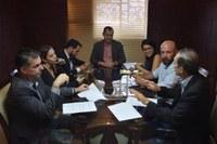 Assembleia irá promover debate entre os candidatos à presidência da OAB/AL