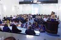 Audiência debate orçamento voltado às políticas públicas da criança e do adolescente