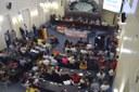 Audiência debate políticas públicas de prevenção e tratamento do HIV/AIDS