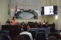 Audiência pública debate Orçamento da Criança e do Adolescente para 2019
