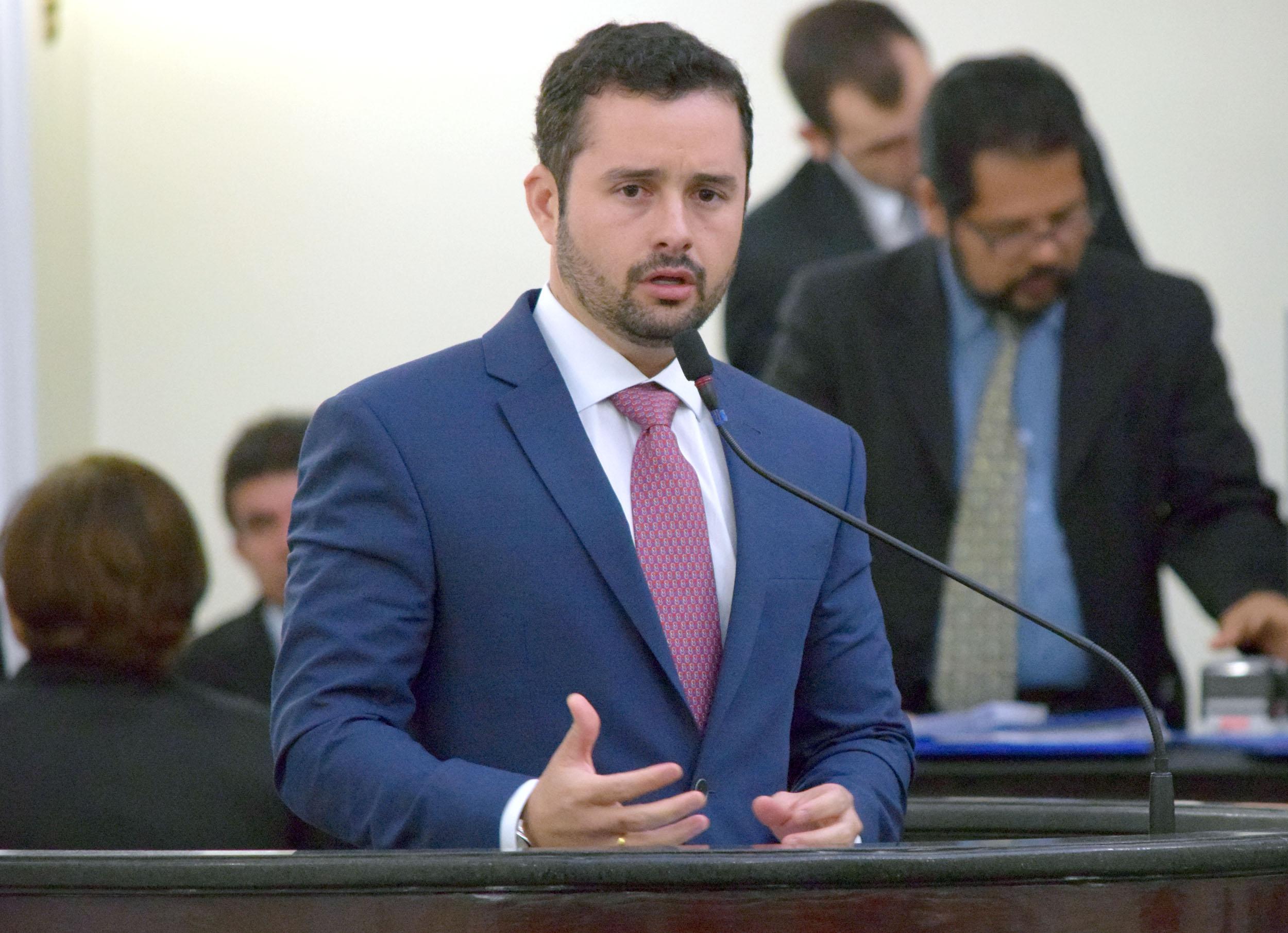 Bruno Toledo convida para debate sobre instalação de Polo Biotecnológico em Alagoas