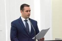 Bruno Toledo questiona planejamento para que novos hospitais entrem em atividade
