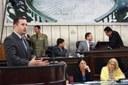 Bruno Toledo solicita à Arsal planilhas que justifiquem reajuste de tarifas do transporte intermunicipal