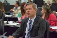 Cabo Bebeto critica desconto feito pelo AL Previdência em proventos de aposentados da Assembleia Legislativa