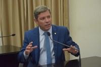 Cabo Bebeto solicita construção de UPA em Colônia Leopoldina