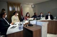 Caso Braskem: Comissões discutem plano de combate aos impactos do afundamento de solo em escolas