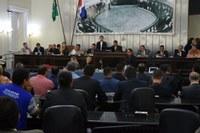 Sugestões e estratégias de combate à violência são debatidas em audiência pública