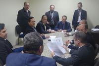 CCJ aprova projeto que institui o Programa Alagoano de Ensino Integral