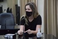 Cibele Moura critica fechamento do Hemoal no feriado e quer bancos de sangue do Estado funcionando 24 horas