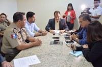 Comissão de Direitos Humanos ouve comando da PM sobre agressão contra estudante