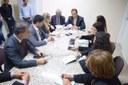 Comissão de Direitos Humanos ouve delegadas sobre agressão de policial militar contra estudante