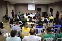 Comissão de Meio Ambiente recebe secretarias para debater coleta seletiva