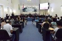 Comissão de Saúde da Assembleia realiza audiência pública para prestação de contas dos SUS