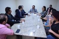 Comissão de Saúde debate situação do quadro funcional da Uncisal
