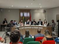 Comissão de Saúde questiona Governo sobre ações de combate à pandemia