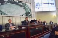 Comissão de Saúde realiza audiência para prestação de contas dos recursos do SUS