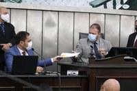 Comissão de Saúde recebe prestação de contas da aplicação dos recursos do SUS