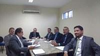 Comissões aprovam projeto de reajuste dos subsídios e vencimentos dos servidores públicos