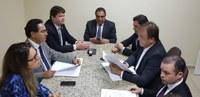 Comissões aprovam projeto que reajusta vencimentos de servidores públicos